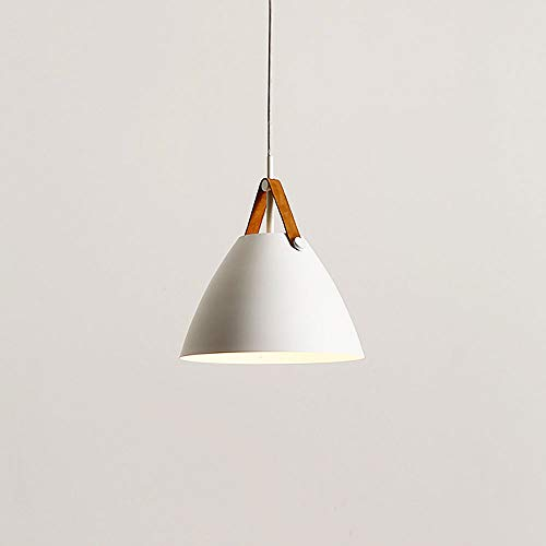 Dicai Edison Cuero Droplight Moderno Simplicidad Lámpara ...
