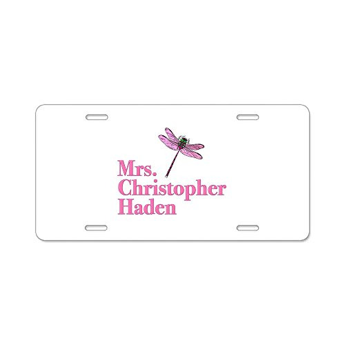 cafepress-nummernschild-mrs-christopher-haden-gilmore-girls-aluminium-luse
