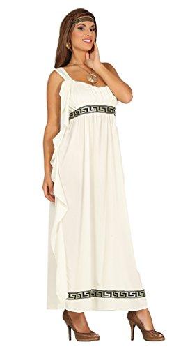Costume antica Roma donna adulta Dea dell'Olimpo