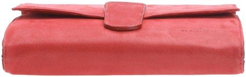 La Bagagerie Graphiqueg, Borsa donna Rosso (Rouge)
