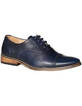 [Patrocinado]Paisley of London - Zapatos de Cordones para niño