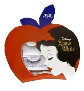Ardell Disney Snow White Collection False Eyelashes - Plum/Demi-Wispies
