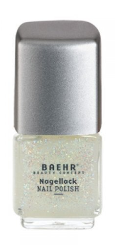 Nagellack 'pastell glitter' - 11ml