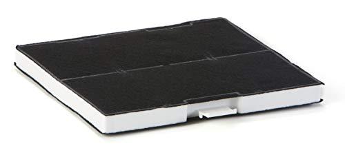 DREHFLEX -ak126-filtro de carbón activo para diversos modelos de campana extractora de...