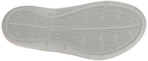 Crocs Swiftwater Damen Casual Sandalen Rot