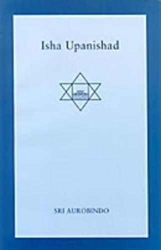 Isha Upanishad por Aurobindo