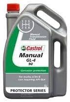 CASTROL Manual GL4 Gear Oil 1 LTR