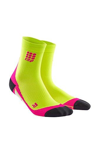 CEP Damen Socken Short Socken