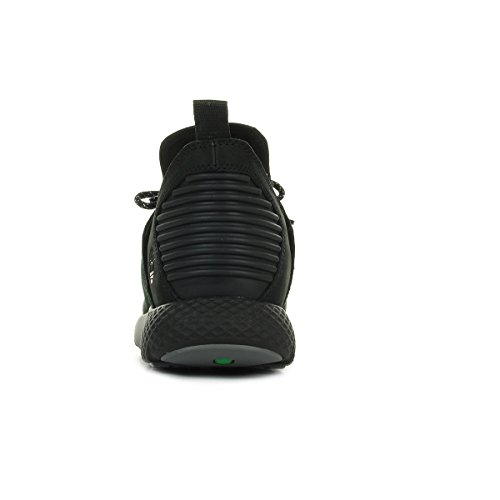 Timberland Flyroam Wedge Jet Black CA1JSW  Boat shoes - 44 EU
