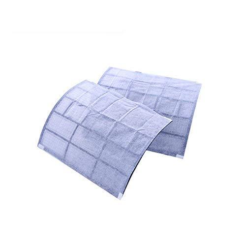 Genenic 10Pack Air Filter, Klimaanlage Anti-Staub Net Air Purification Filter Papier für liefert sauberere Luft im Ganzen Haus - Filtrete Luft