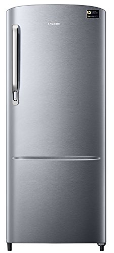 Samsung 212 L 4 Star Direct Cool Refrigerator (RR22M242YSE/NL ,...