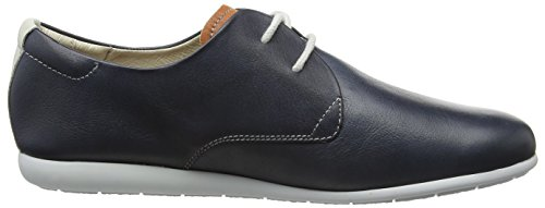 Pikolinos Faro 07r_v16, Derby Lace-Up homme Bleu (Navy Blue)