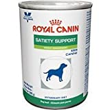 Royal Canin Veterinary Diet Canine Satiety Support Canned Dog Food 24/13.4 oz by Royal Canin Veterinary Diet