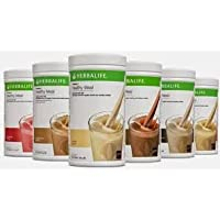 Herbalife Formula 1 (Mint chocolate chip)