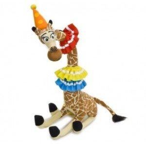 (Nilpferd Gloria 32cm Plüsch Puppe Neu Film Madagascar 3 Circus Fernsehserie)