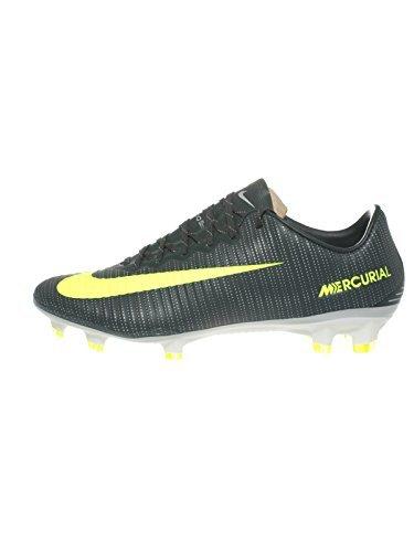 Nike Herren 852514-376 Fußballschuhe, 45 EU (Nike Stollen Mercurial Vapor)