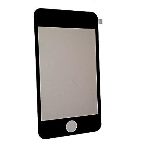 Glas con pantalla táctil para el iPod Touch 3G