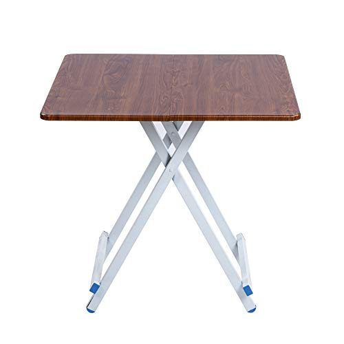 Cubix® Folding Table Game Table Card Table Study Table Reading...