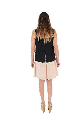 Kleid Seventy Typ AB0261 Fantasia