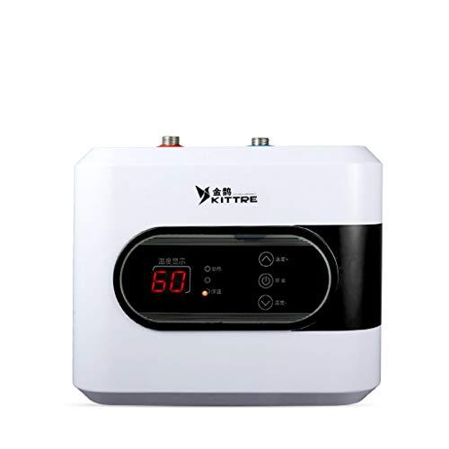 L.TSA 5L 3KW Elektro-Durchlauferhitzer 220V Das ist Hot-Type Home Wand-Duschbad Maschine Konstante Temperatur Heiße Küche Schatz - 220 Elektro-durchlauferhitzer