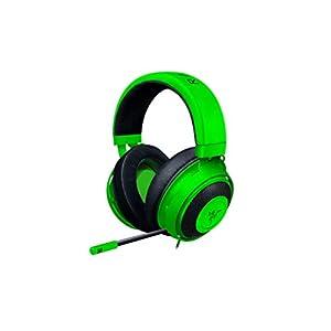 Razer Kraken – Gaming Headset mit Kühlenden Gel-Ohrpolstern für Ambitionierte Gamer