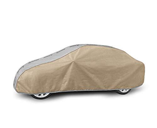 Bâche de Protection Universelle pour Peugeot 407 I - Couleur :...