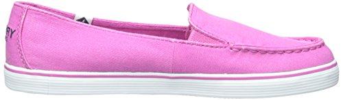Sperry Top-Sider Women's Zuma Fashion Sneaker Pink