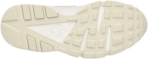Nike Wmns Air Huarache Run, Scarpe da Ginnastica Donna Avorio (Phantom/Light Bone/Summit Whit 028)