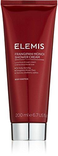 Exotic Frangipani Monoi Shower Cream - 200mililitr/6.8ounce