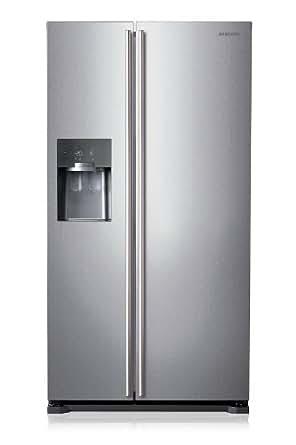 Samsung RS7567THCSP frigo américain - frigos américains (Autonome, Argent, Américain, A+, Bord, 4*)