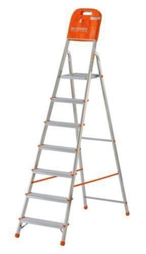 Gierre M262796 - Escalera aluminio kylate al170 7 peldaños