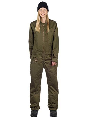 L1 Outerwear Helldiver Pantalón, Mujer, Military, S