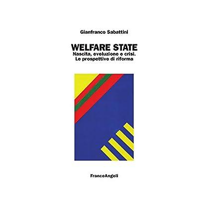 Welfare State. Nascita, Evoluzione E Crisi. Le Prospettive Di Riforma (Università-Economia Vol. 203)