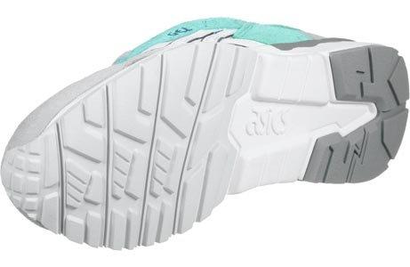 Asics WMNS Gel Lyte V 'Core Plus Pack' Ladies Formateurs Gris H6S5L 1301 Gris