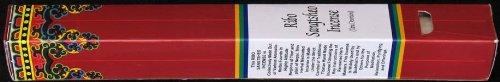 Ribo Sangthseo Incense - Tibetische Räucherstäbchen -