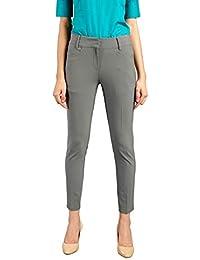Ombré Lane Women's Slim Fit Pants