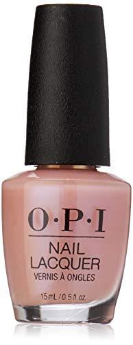 OPI Rosy Future Nail Lacquer Softshades Colección