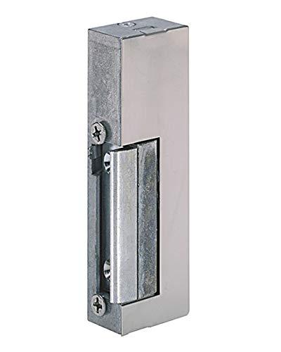 Assa Abloy Elektro-Türöffner 19E DIN L/R o.S. ohne Schliessblech (6-12 V AC/DC, Zink-Druckguss), 19E---------D11
