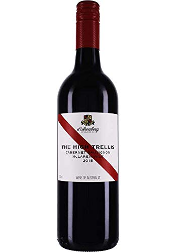 High Trellis (2015er d' Arenberg The High Trellis Cabernet Sauvignon)