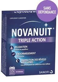 novanuit-30-gelules