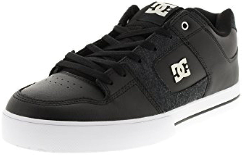 DC Shoes Pure SE   Shoes   Schuhe   Männer   EU 50   Schwarz