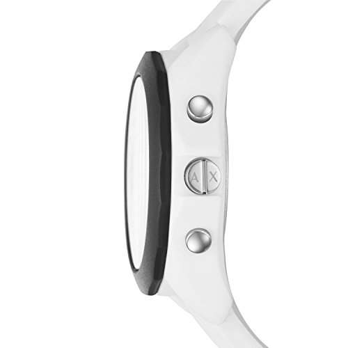 Armani Exchange Unisex Hybrid Smartwatch AXT1000