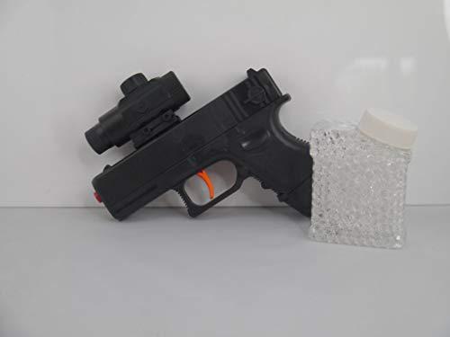 salve Pistolet à Billes d'eau -----6MM-------- Nouveau - 15cm + 520 Billes d'eau