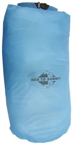 Ultra-SilTM Dry Sack - 20 L Blue by Sea to Summit
