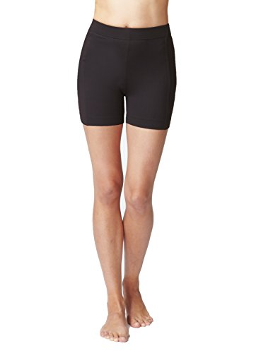 tlc-sport-mujer-micron-short-color-negro-tamano-extra-small
