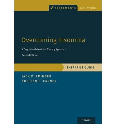 by-edinger-jack-d-author-overcoming-insomnia-a-cognitive-behavioral-therapy-approach-therapist-guide-by-oct-2014-paperback