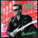 Songtexte von Ronnie Dawson - Rockinitis