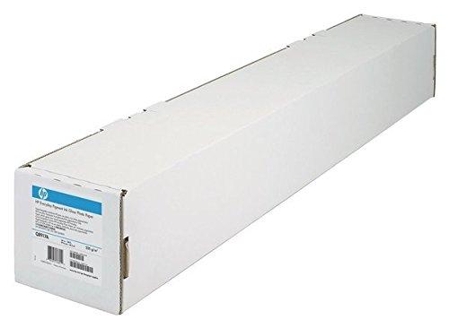 """Inkjet-Papier für HP-Plotter, 95g/qm, Breite (Zoll) 36"""", 914mm breit, weiß"""
