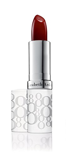 Elizabeth Arden, Rossetto cremoso Eight Hour, SPF 15 Plum, 3,7 g