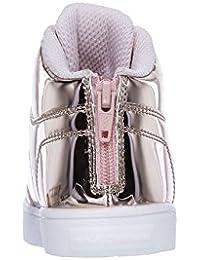 Skechers Energy Lights-Lil Dazzle, Zapatillas para Niñas